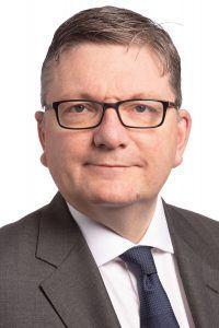 Fractievoorzitter VVD