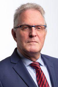 Raadslid VVD