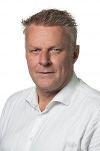 Fractievoorzitter WIJ Lansingerland